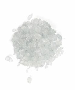 Loose Rock Candy Crystals Silver