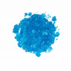 Loose Rock Candy Crystals Blue