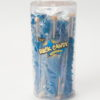 18pc Rock Candy Stick Tub Blue