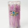 18pc Rock Candy Stick Tub Lavender