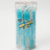 18pc Rock Candy Stick Tub Light Blue